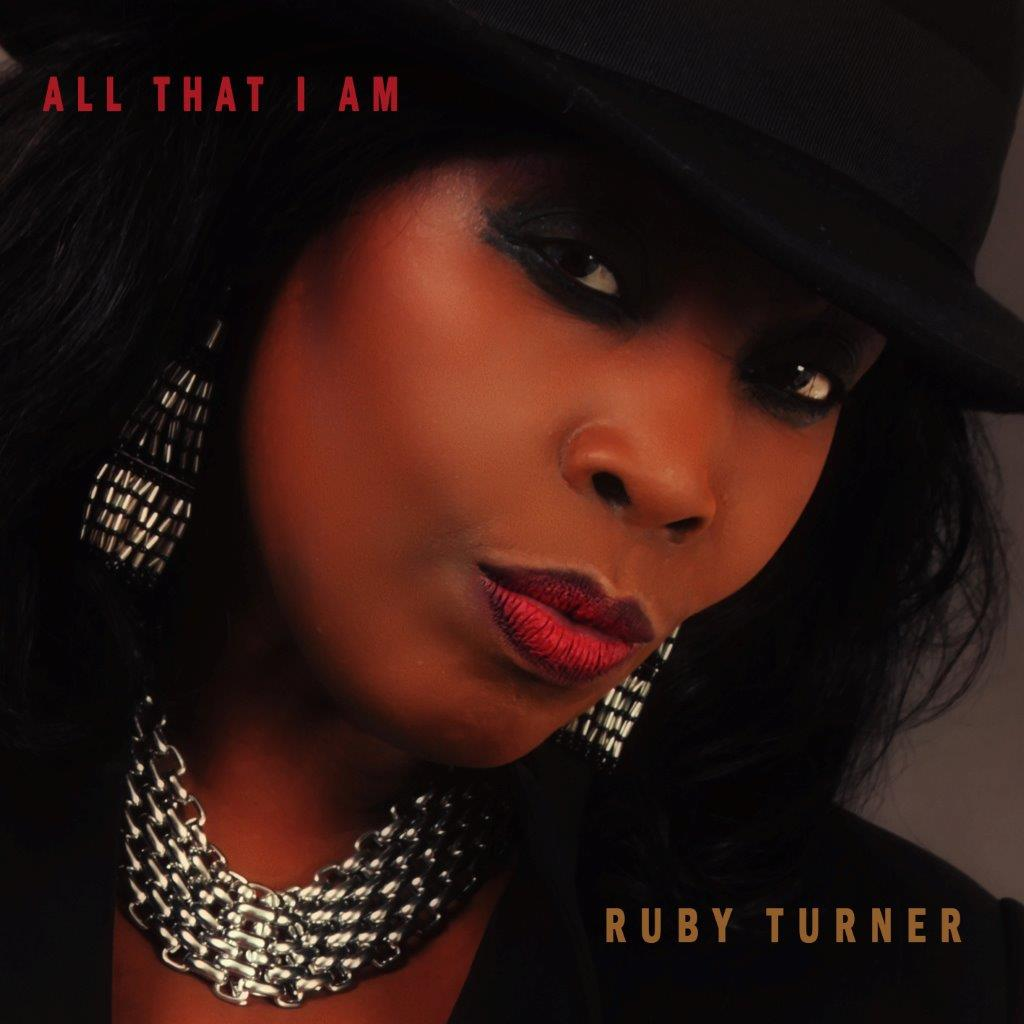 Ruby Turner Tour