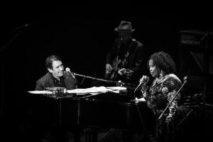 JoolsHolland and Ruby Turner. Photo credit Christie Goodwin sm